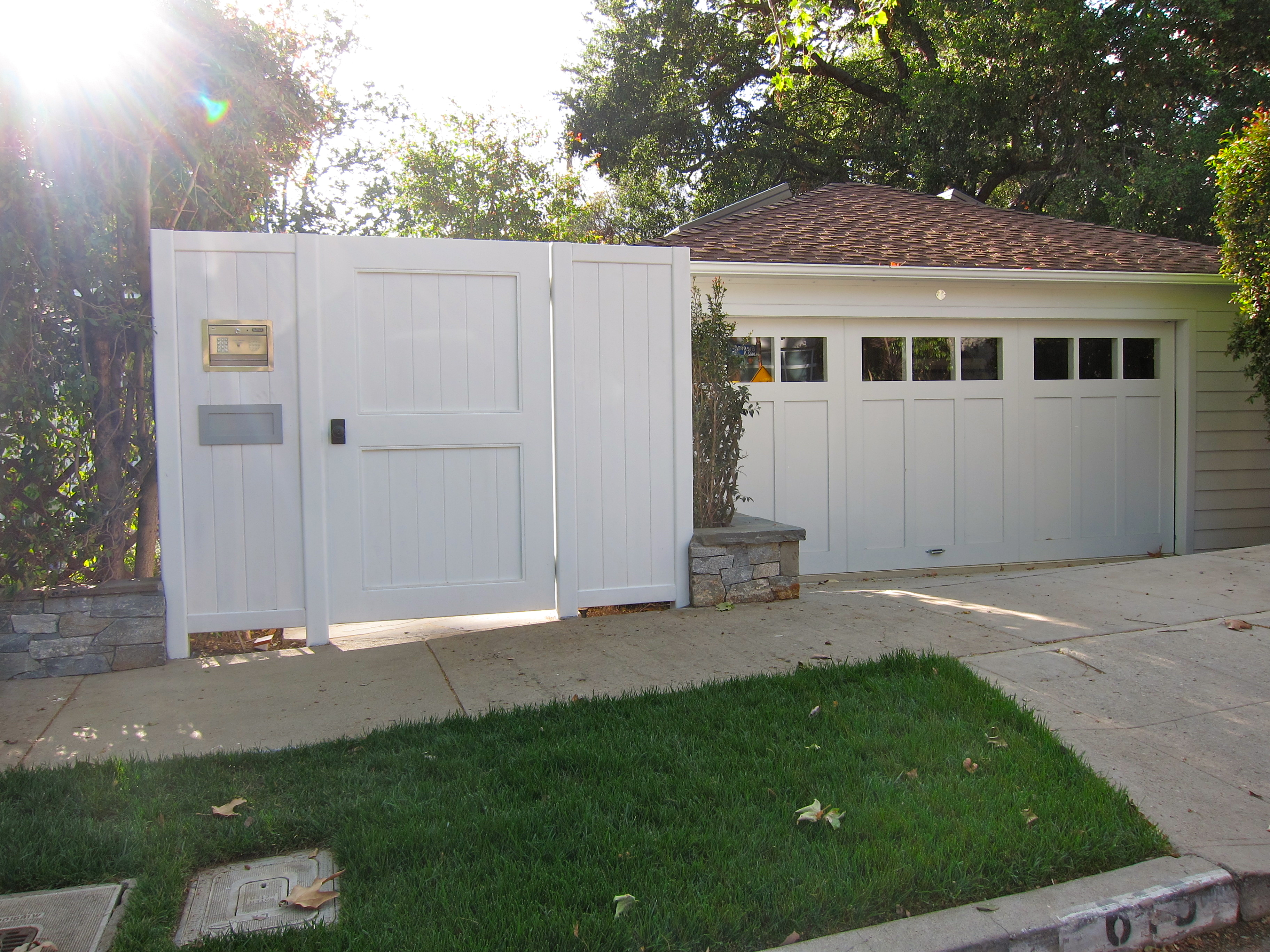 Pacific Palisades Gleicher Associates Residential Home Construction And Remodeling Located